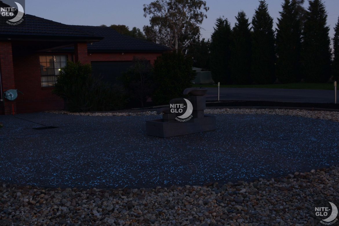 GLOWSTONE® Landscaping