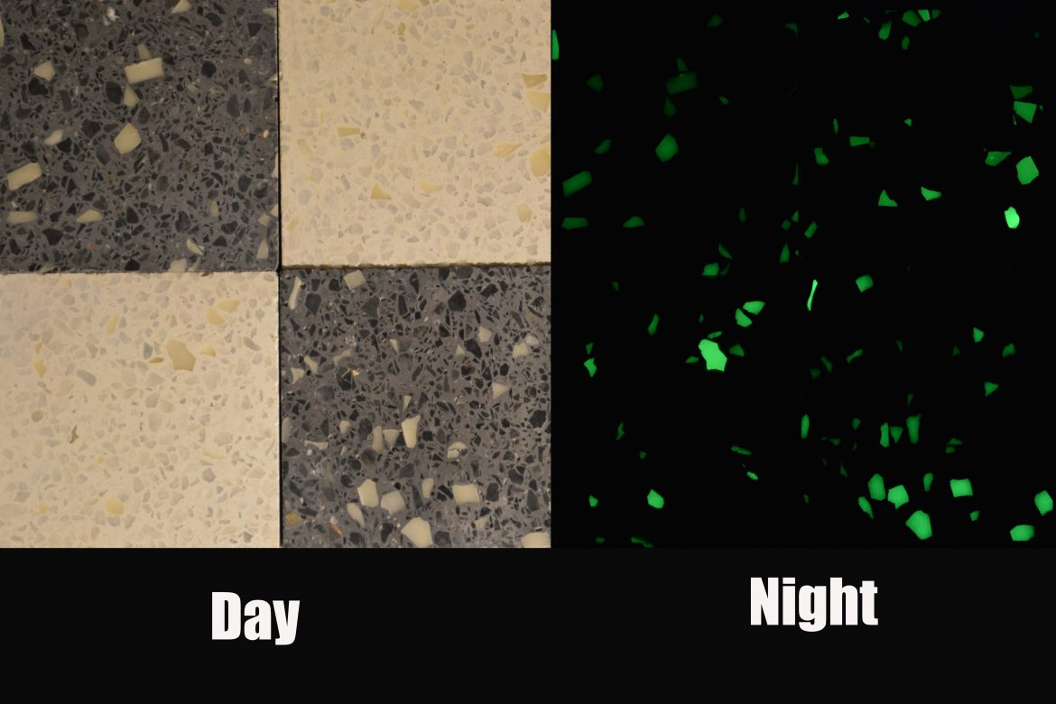 GLOWSTONE® Flooring & Other Application